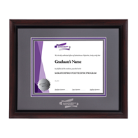 FRAME BRENTWOOD DIPLOMA 13X16