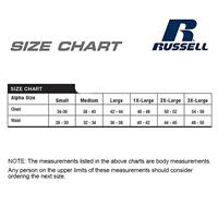 RUSSELL ADULT HOODED SWEATSHIRT